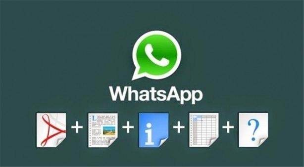 WhatsApp'a 7 yeni özellik geldi 7