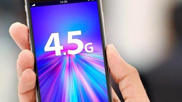 4.5G ne işe yarıyor? 9