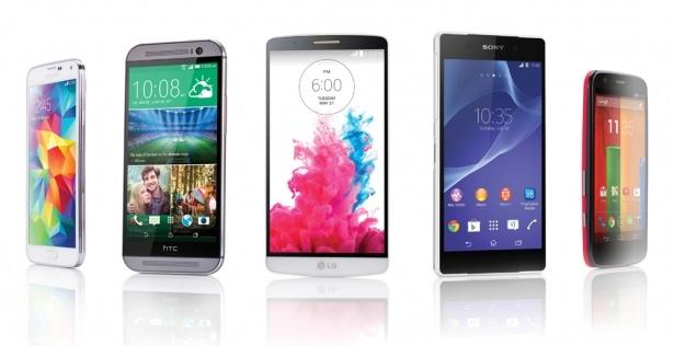 Hangi akıllı telefon 4.5G ile uyumlu? 1