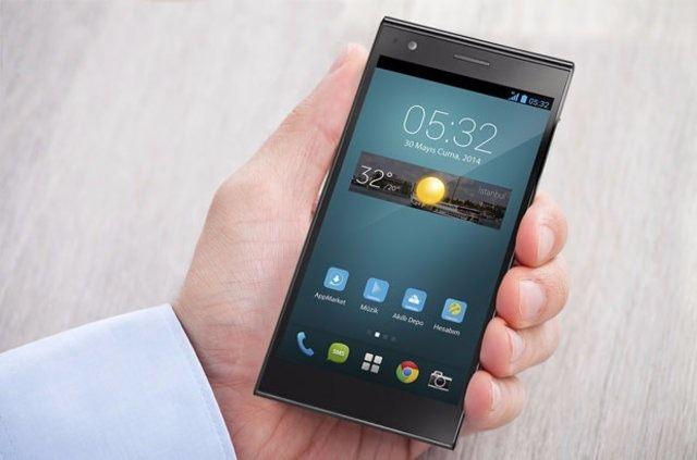 Hangi akıllı telefon 4.5G ile uyumlu? 114