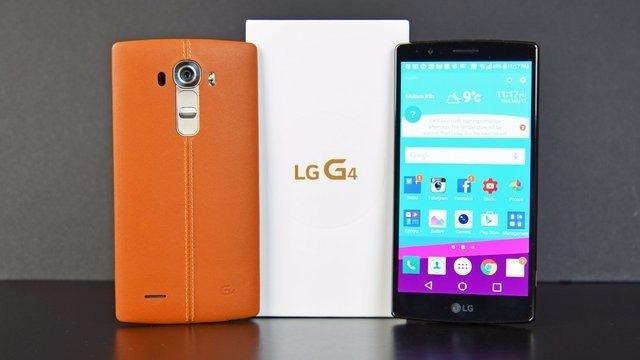 Hangi akıllı telefon 4.5G ile uyumlu? 19