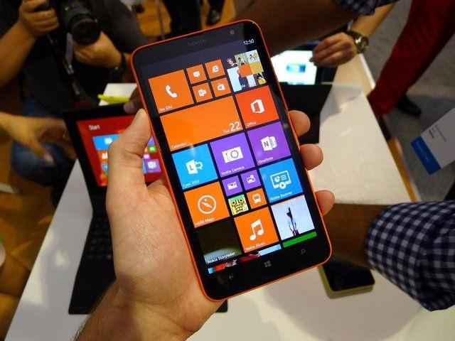 Hangi akıllı telefon 4.5G ile uyumlu? 58