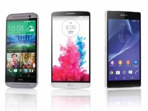 Hangi akıllı telefon 4.5G ile uyumlu?