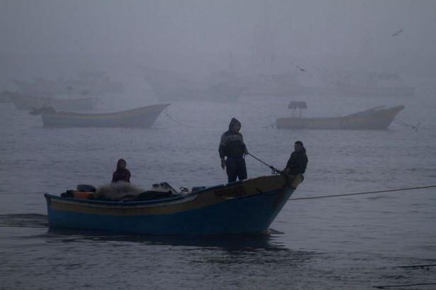Yıllar sonra Gazze'de bir ilk 12