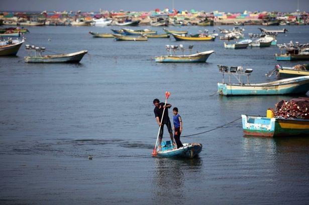 Yıllar sonra Gazze'de bir ilk 2