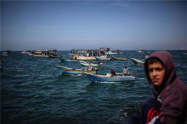 Yıllar sonra Gazze'de bir ilk 3