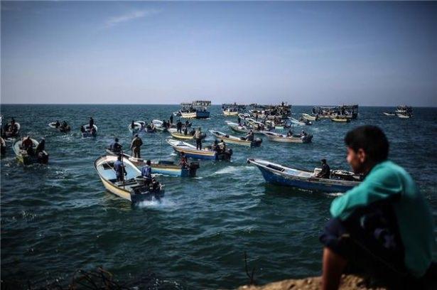 Yıllar sonra Gazze'de bir ilk 5