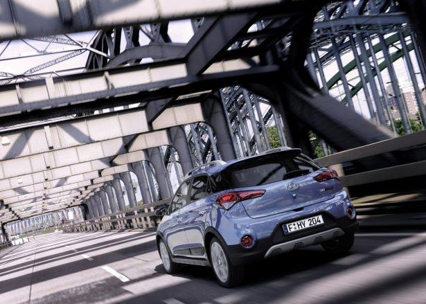 Hyundai i20 Active satışa sunuldu 2