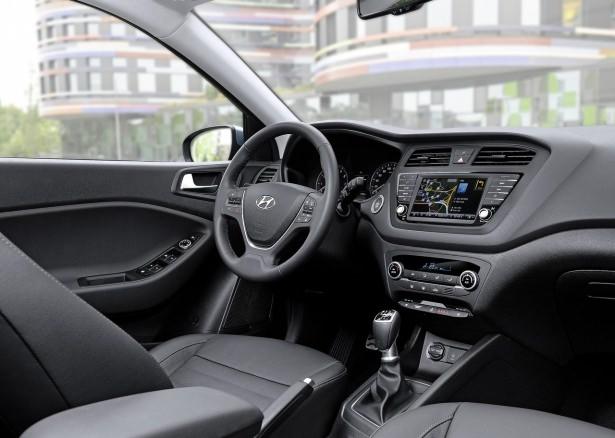 Hyundai i20 Active satışa sunuldu 3