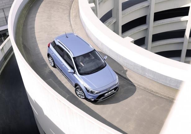 Hyundai i20 Active satışa sunuldu 4