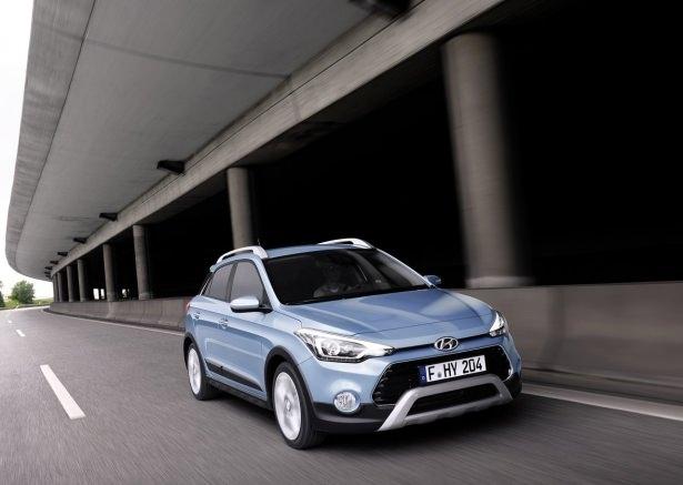 Hyundai i20 Active satışa sunuldu 5