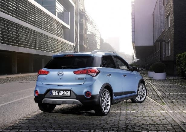 Hyundai i20 Active satışa sunuldu 6