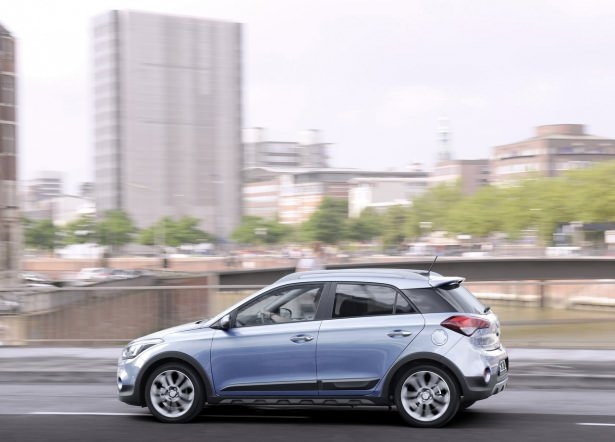 Hyundai i20 Active satışa sunuldu 8