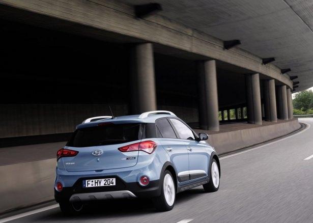 Hyundai i20 Active satışa sunuldu 9