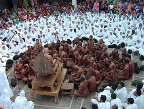 Dünyadaki en yaygın 10 din 12