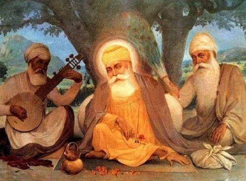 Dünyadaki en yaygın 10 din 32