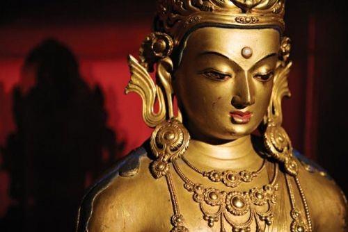 Dünyadaki en yaygın 10 din 40