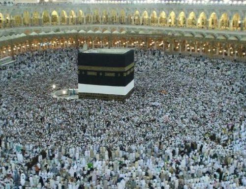 Dünyadaki en yaygın 10 din 54