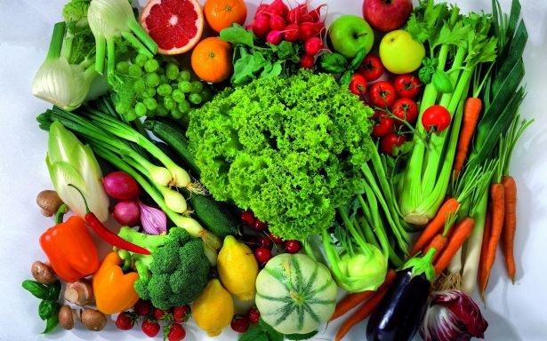 Çağın hastalıklarına şifa olan besinler 1