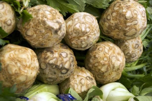 Çağın hastalıklarına şifa olan besinler 14