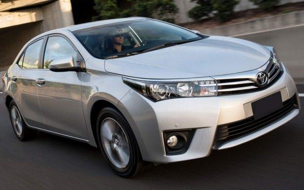 İlk çeyrekte en çok satılan otomobiller 24
