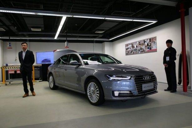 Son model araçlar görücüye çıktı 10