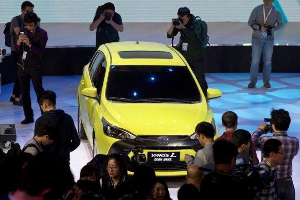 Son model araçlar görücüye çıktı 104