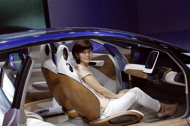 Son model araçlar görücüye çıktı 116