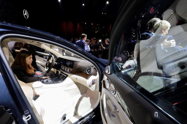 Son model araçlar görücüye çıktı 12