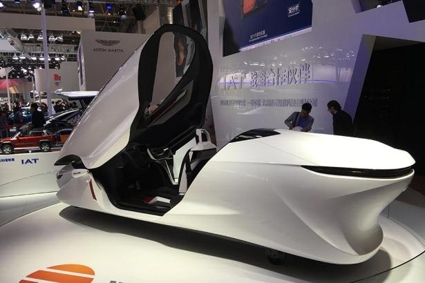 Son model araçlar görücüye çıktı 127