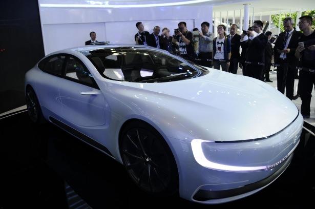 Son model araçlar görücüye çıktı 129