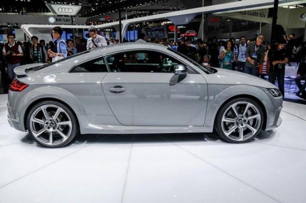 Son model araçlar görücüye çıktı 138