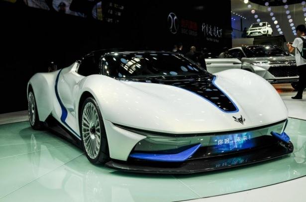 Son model araçlar görücüye çıktı 139
