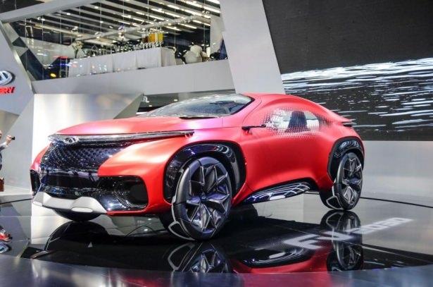 Son model araçlar görücüye çıktı 145