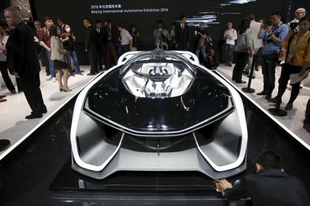 Son model araçlar görücüye çıktı 39