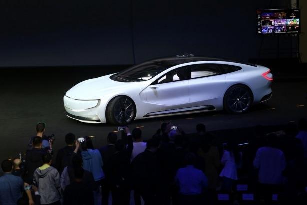 Son model araçlar görücüye çıktı 66