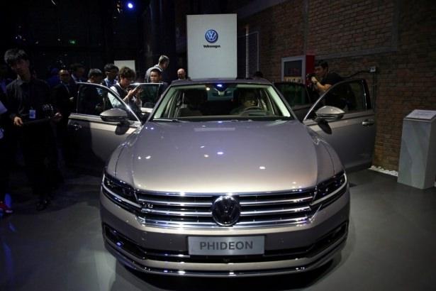 Son model araçlar görücüye çıktı 7