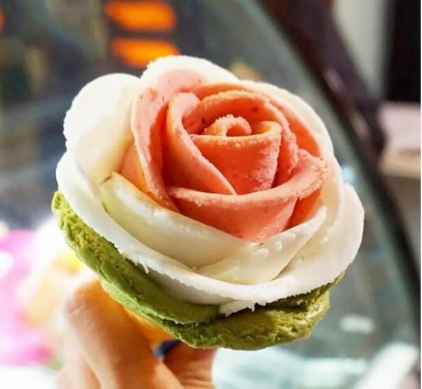 Gelmiş geçmiş en güzel tatlıları onlar yapar... 10