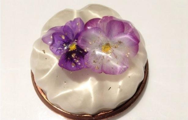 Gelmiş geçmiş en güzel tatlıları onlar yapar... 11