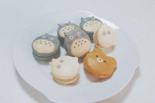 Gelmiş geçmiş en güzel tatlıları onlar yapar... 12