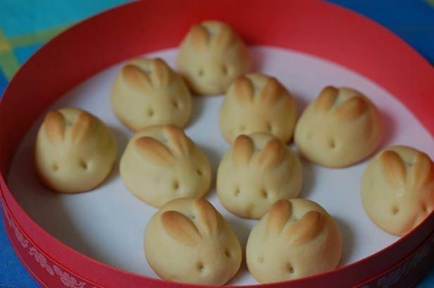 Gelmiş geçmiş en güzel tatlıları onlar yapar... 13