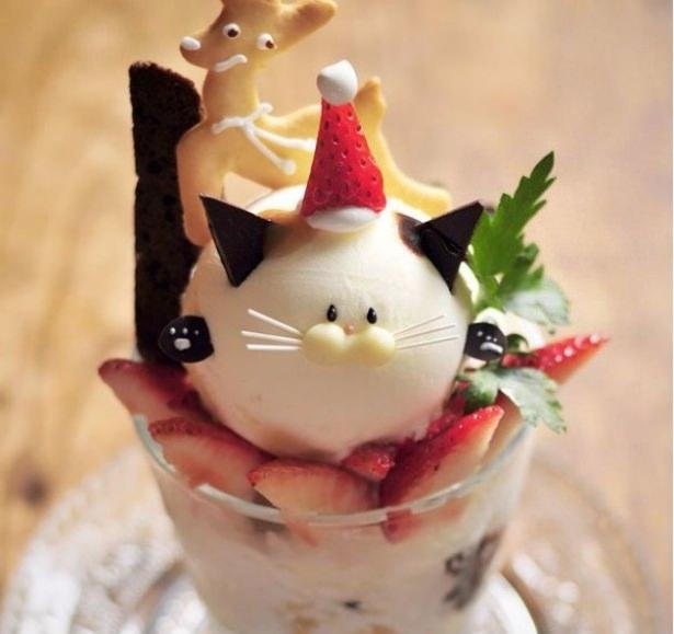 Gelmiş geçmiş en güzel tatlıları onlar yapar... 25