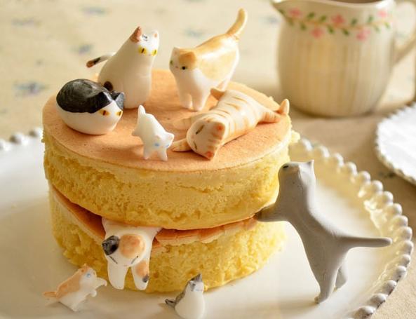Gelmiş geçmiş en güzel tatlıları onlar yapar... 9