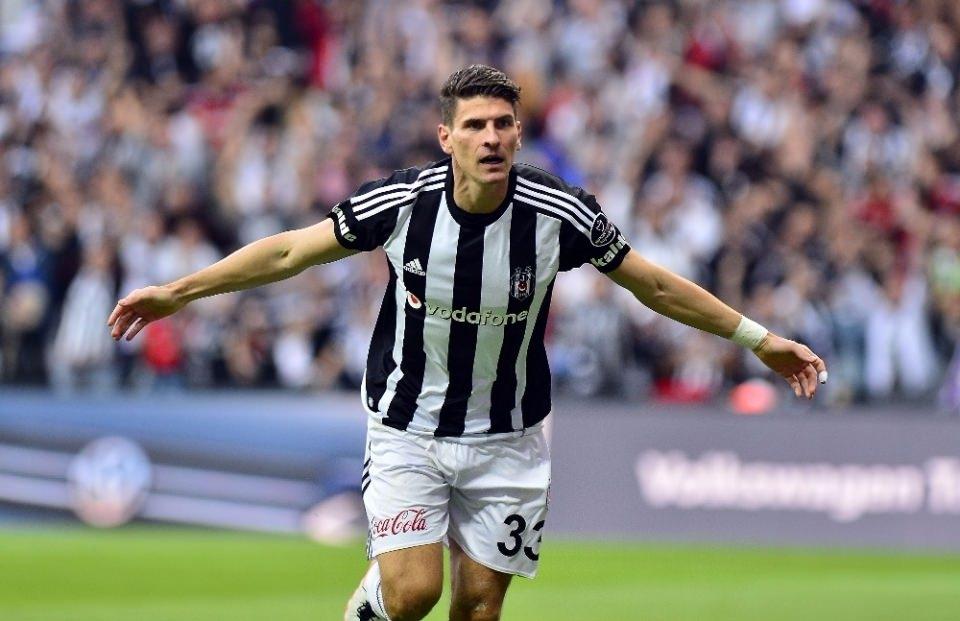 Süper Lig'in gol kralları 1