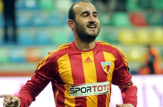 Süper Lig'in gol kralları 12