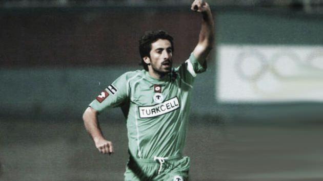 Süper Lig'in gol kralları 14