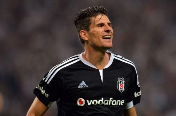 Süper Lig'in gol kralları 2
