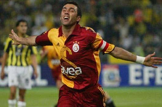 Süper Lig'in gol kralları 20