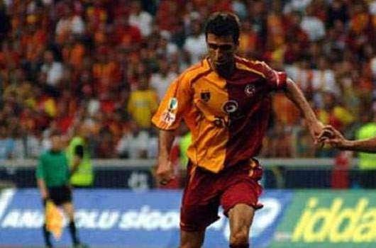 Süper Lig'in gol kralları 21
