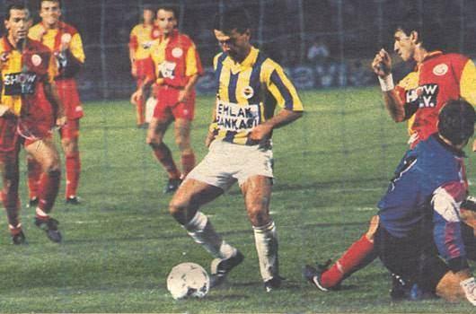 Süper Lig'in gol kralları 25